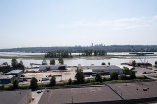 """Photo 20: 1207 200 NELSON'S Crescent in New Westminster: Sapperton Condo for sale in """"THE SAPPERTON"""" : MLS®# R2601350"""
