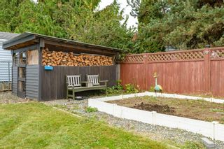 Photo 45: 599 23rd St in : CV Courtenay City House for sale (Comox Valley)  : MLS®# 857975