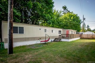 Photo 16: 47 25 Maki Rd in : Na Chase River Manufactured Home for sale (Nanaimo)  : MLS®# 877726