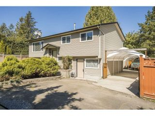 Photo 3: 26677 29 Avenue in Langley: Aldergrove Langley House for sale : MLS®# R2567945