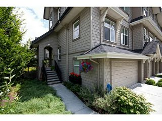 """Photo 19: 752 ORWELL Street in North Vancouver: Lynnmour Townhouse for sale in """"WEDGEWOOD"""" : MLS®# V1016804"""