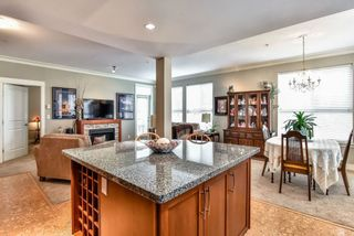 Photo 7: 308 5430 201 STREET in Langley: Langley City Condo for sale ()  : MLS®# R2297750