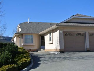 Photo 15: 1 1750 MCKINLEY Court in : Sahali Townhouse for sale (Kamloops)  : MLS®# 125907