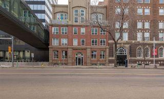 Photo 24: 201 10154 103 Street in Edmonton: Zone 12 Condo for sale : MLS®# E4237279