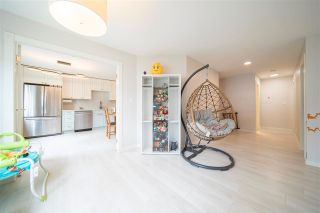 """Photo 6: 203 7368 ROYAL OAK Avenue in Burnaby: Metrotown Condo for sale in """"PARK PLACE II"""" (Burnaby South)  : MLS®# R2575977"""