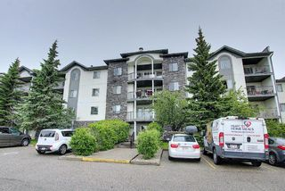 Main Photo: 205 55 Arbour Grove Close NW in Calgary: Arbour Lake Apartment for sale : MLS®# A1117270