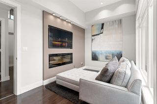 Photo 18: 804 5151 WINDERMERE Boulevard in Edmonton: Zone 56 Condo for sale : MLS®# E4237197