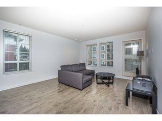 "Photo 11: 215 618 COMO LAKE Avenue in Coquitlam: Coquitlam West Condo for sale in ""EMERSON"" : MLS®# R2142768"
