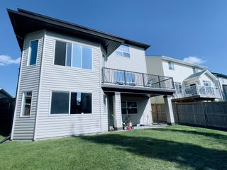 Photo 44: 213 Hawkmere Close: Chestermere Detached for sale : MLS®# A1141076