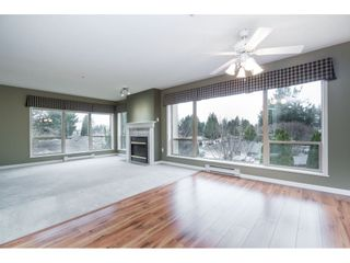 "Photo 3: 308 33731 MARSHALL Road in Abbotsford: Central Abbotsford Condo for sale in ""STEPHANIE PLACE"" : MLS®# R2441909"