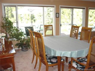Photo 12: 11600 Highway 33 in Kelowna: Joe Rich House for sale (Okanagan Mainland)  : MLS®# 10091744