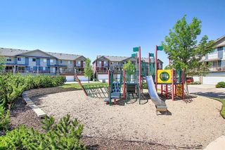 Photo 36: 5004 2370 Bayside Road SW: Airdrie Row/Townhouse for sale : MLS®# A1126846