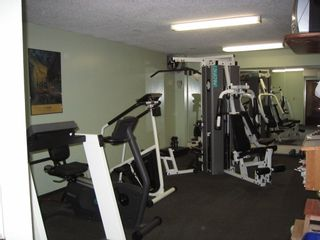 Photo 11: 702 145 ST GEORGES Ave in TALISMAN TOWERS: Home for sale : MLS®# V694361