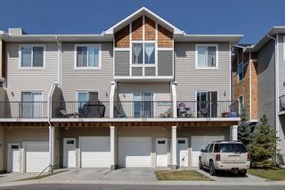 Photo 27: 105 2802 Kings Height Gate SE: Airdrie Row/Townhouse for sale : MLS®# A1061082