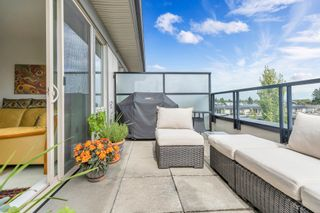 """Photo 18: 423 4550 FRASER Street in Vancouver: Fraser VE Condo for sale in """"Century"""" (Vancouver East)  : MLS®# R2614168"""