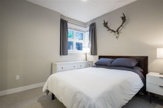 "Photo 27: 2 2435 W 1ST Avenue in Vancouver: Kitsilano Condo for sale in ""FIRST AVENUE MEWS"" (Vancouver West)  : MLS®# R2535166"