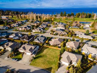 Main Photo: 575 TOURNAMENT Tour in : PQ Qualicum Beach Land for sale (Parksville/Qualicum)  : MLS®# 866846