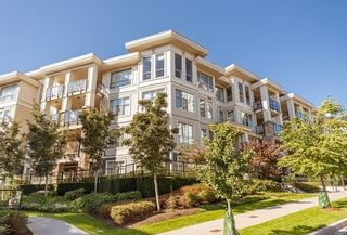Photo 1: 407 250 FRANCIS Way in New Westminster: Home for sale : MLS®# R2142245