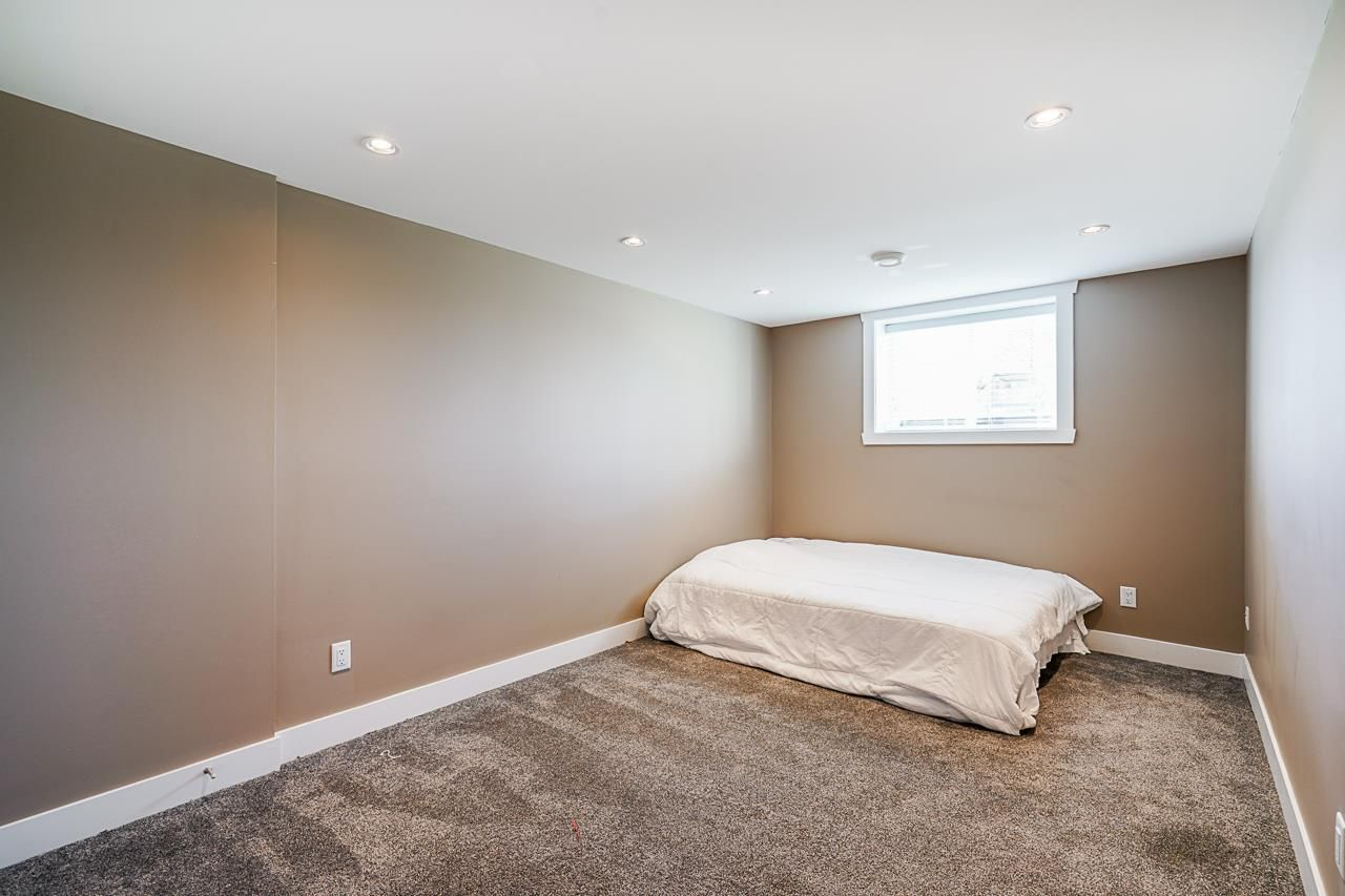 Photo 17: Photos: 1458 GLADWIN Road in Abbotsford: Poplar House for sale : MLS®# R2547303