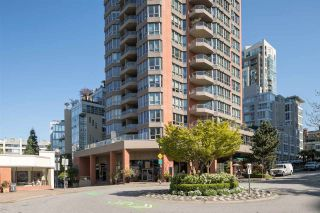 Photo 16: 1503 1625 HORNBY STREET in Vancouver: Yaletown Condo for sale (Vancouver West)  : MLS®# R2262756