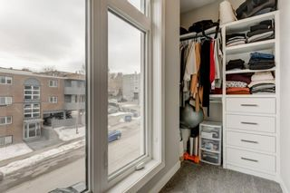 Photo 23: 1702 19 Avenue SW in Calgary: Bankview Row/Townhouse for sale : MLS®# A1078648