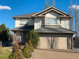 Photo 1: 711 PORTER Court in Edmonton: Zone 58 House for sale : MLS®# E4243309
