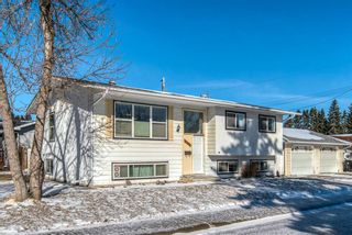 Photo 2: 10011 Warren Road SE in Calgary: Willow Park Detached for sale : MLS®# A1083323