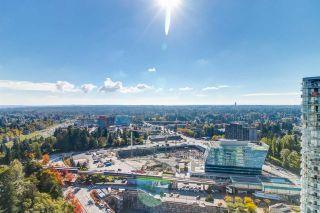 """Photo 2: 4002 13696 100 Avenue in Surrey: Whalley Condo for sale in """"PARK AVENUE"""" (North Surrey)  : MLS®# R2315377"""