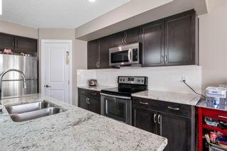 Photo 8: 4437 6A Street in Edmonton: Zone 30 House Half Duplex for sale : MLS®# E4257526