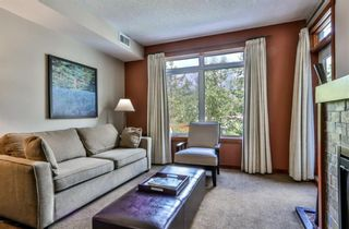Photo 5: 220 170 Kananaskis Way: Canmore Apartment for sale : MLS®# A1047464