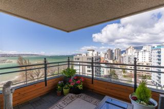 """Photo 32: 1103 1311 BEACH Avenue in Vancouver: West End VW Condo for sale in """"Tudor Manor"""" (Vancouver West)  : MLS®# R2565249"""