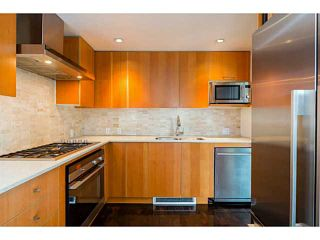 Photo 4: 1501 535 NICOLA Street in Vancouver: Coal Harbour Condo for sale (Vancouver West)  : MLS®# V1120857