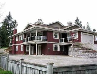FEATURED LISTING: A 100 HEMLOCK DR Anmore