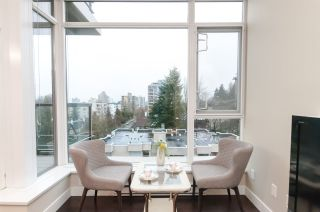 """Photo 12: 905 1468 W 14TH Avenue in Vancouver: Fairview VW Condo for sale in """"THE AVEDON"""" (Vancouver West)  : MLS®# R2457270"""