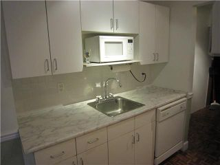 "Photo 5: 107 211 W 3RD Street in North Vancouver: Lower Lonsdale Condo for sale in ""Villa Aurora"" : MLS®# V890407"