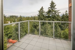 """Photo 19: 1501 5775 HAMPTON Place in Vancouver: University VW Condo for sale in """"THE CHATHAM"""" (Vancouver West)  : MLS®# R2182010"""