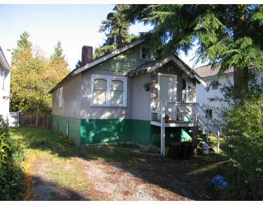 Main Photo: 6870 LINDEN Avenue in Burnaby: Highgate House for sale (Burnaby South)  : MLS®# V793937