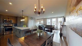 Photo 4: 217 Sauveur Place in Lorette: Serenity Trails Residential for sale (R05)  : MLS®# 202119755
