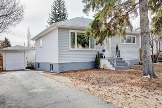 Main Photo: 5420 Thorncliffe Drive NW in Calgary: Thorncliffe Detached for sale : MLS®# A1086284