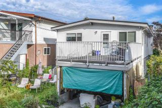 Photo 6: 2892 E 14TH Avenue in Vancouver: Renfrew Heights House for sale (Vancouver East)  : MLS®# R2209163