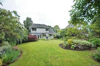 Photo 17: 1057 Tulip Ave in VICTORIA: SW Strawberry Vale House for sale (Saanich West)  : MLS®# 762592