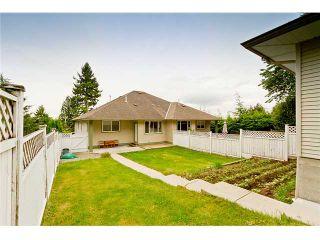 Photo 2: 1317 THOMAS Avenue in Coquitlam: Maillardville Condo for sale : MLS®# V955219