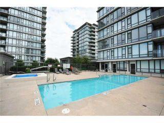 """Photo 13: # 1009 7360 ELMBRIDGE WY in Richmond: Brighouse Condo for sale in """"FLO"""" : MLS®# V1020475"""
