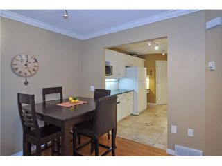 Photo 5: 2540 17 Avenue SW in CALGARY: Shaganappi Townhouse for sale (Calgary)  : MLS®# C3463553