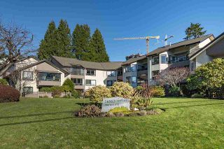 Photo 1: 203 14957 THRIFT AVENUE: White Rock Condo for sale (South Surrey White Rock)  : MLS®# R2531513
