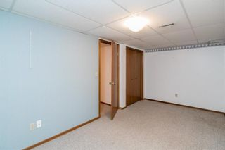 Photo 24: 7 Stacey Bay in Winnipeg: Valley Gardens Residential for sale (3E)  : MLS®# 202110452