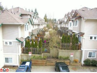 """Photo 10: 97 12711 64TH Avenue in Surrey: West Newton Townhouse for sale in """"PALETTE ON THE PARK"""" : MLS®# F1213722"""