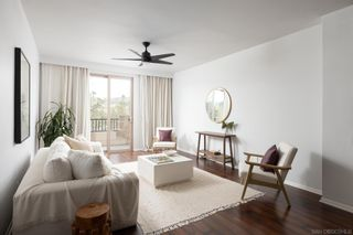 Photo 2: MISSION VALLEY Condo for sale : 3 bedrooms : 8301 Rio San Diego Dr #22 in San Diego