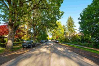 Photo 37: 4030 W 33RD Avenue in Vancouver: Dunbar House for sale (Vancouver West)  : MLS®# R2576972