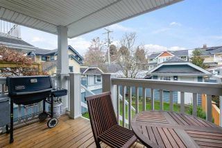 Photo 17: 1 355 W 15TH Avenue in Vancouver: Mount Pleasant VW Townhouse for sale (Vancouver West)  : MLS®# R2561052
